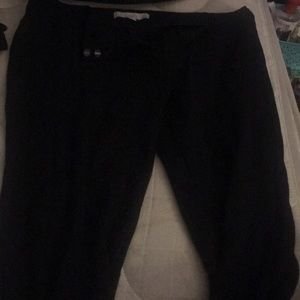 Loft brand black pants